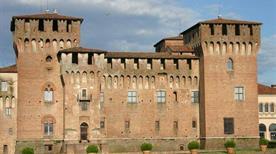 Castello di San Giorgio - >Mantova