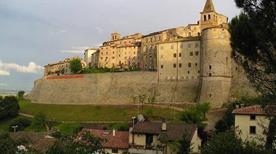 Mura del Borgo - >Anghiari
