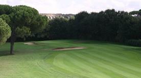 Circolo del Golf di Roma - >Rome