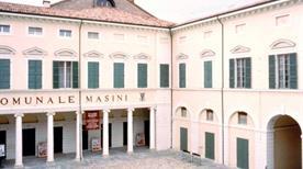 Corte della Molinella  - >Faenza