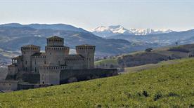 Castello di Torrechiara - >Langhirano