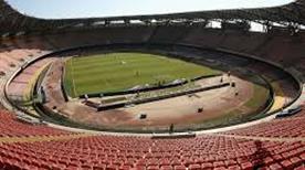 Stadio San Paolo - >Napoli