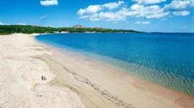 Spiaggia Golfo Saline - >Arzachena