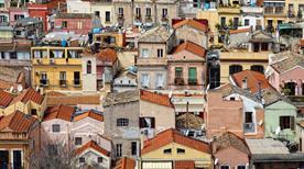 Quartiere di Stampace - >Cagliari