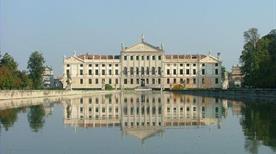 Villa Pisani - >Stra'