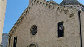 Chiesa di San Francesco - >Trani
