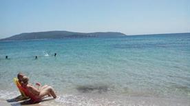 Spiaggia la Stalla - >Alghero