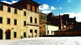 Pinacoteca Comunale Foresiana - >Portoferraio