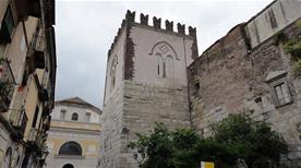 Castello delle Pietre - >Capua