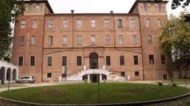 Castello della Rovere - >Vinovo