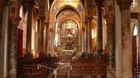 Chiesa Martorana - >Palermo