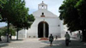 Santuario dedicato alla Madonna di Valverde - >Nuoro