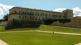 Castello di Sala Baganza - >Sala Baganza