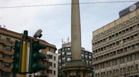 Colonna del Verziere - >Milano