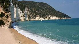 Spiaggia di Vignanotica - >Mattinata