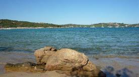 Spiaggia Liscia Ruja - >Arzachena