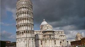 La Torre Pendente - >Pisa
