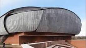 Auditorium Parco della Musica - >Rome