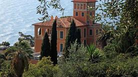 Museo di Villa Hanbury - >Ventimiglia