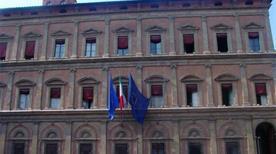 Palazzo Malvezzi De'Medici - >Bologna