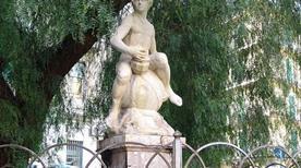 Fontana di Gennaro - >Messina
