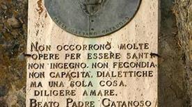 Chiesa di San Gaetano Catanoso - >Reggio Calabria