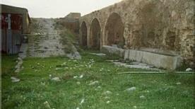 Batteria Menaja o Forte Crispi  - >Messina