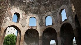 Tempio di Minerva Medica - >Rome
