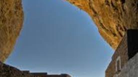 Grotta Mangiapane - >Trapani