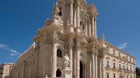Duomo - >Siracusa