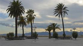 Terrazza Umberto I - >Cagliari