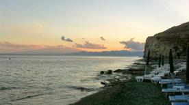 Spiaggia Capo dell' Armi - >Motta San Giovanni