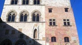 Museo Civico: Galleria di Palazzo Pretorio - >Prato