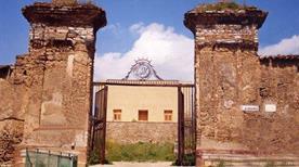Palazzo Filangeri - >Villafrati