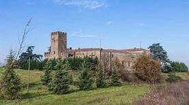 Castello di Travazzano - >Carpaneto Piacentino
