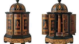 Museo Bottega della Tarsia Lignea - >Sorrento