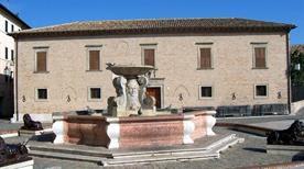 Palazzo del Duca - >Senigallia