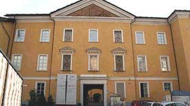 Museo Archeologico Regionale - >Aosta