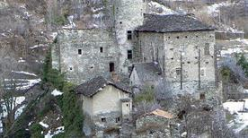 Castello di Nus - >Nus