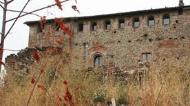 Castello Gossolengo - >Gossolengo