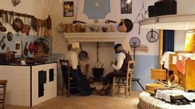 Museo delle Tradizioni ed Arti Contadine - >Picciano