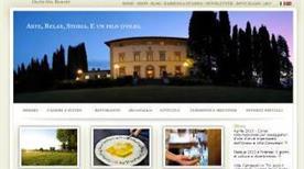 Villa Campestri - >Vicchio