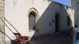 Museo Cultura e Musica Popolare dei Peloritani - >Messina