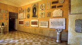 Museo Arcivescovile - >Ravenna