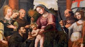 Pinacoteca d'Arte Francescana - >Lecce