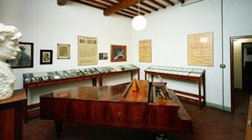 Museo-Casa F. Busoni - >Empoli