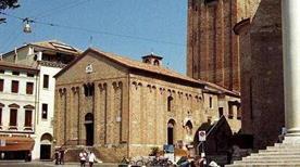 Battistero di San Giovanni - >Treviso