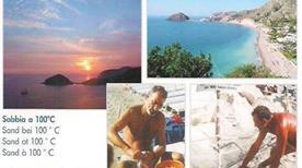 Spiaggia delle FUMAROLE LIDO dei MARONTI - >Ischia