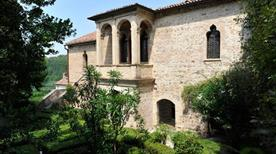 Casa del Petrarca - >Arqua'Petrarca