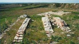 Anfiteatro Romano - >Canosa di Puglia